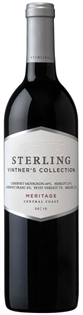 Sterling Vineyards Meritage Vintner's Collection 2014...